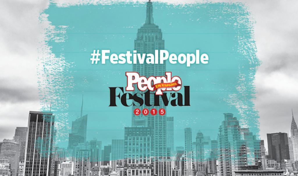 People en Español Festival 2015