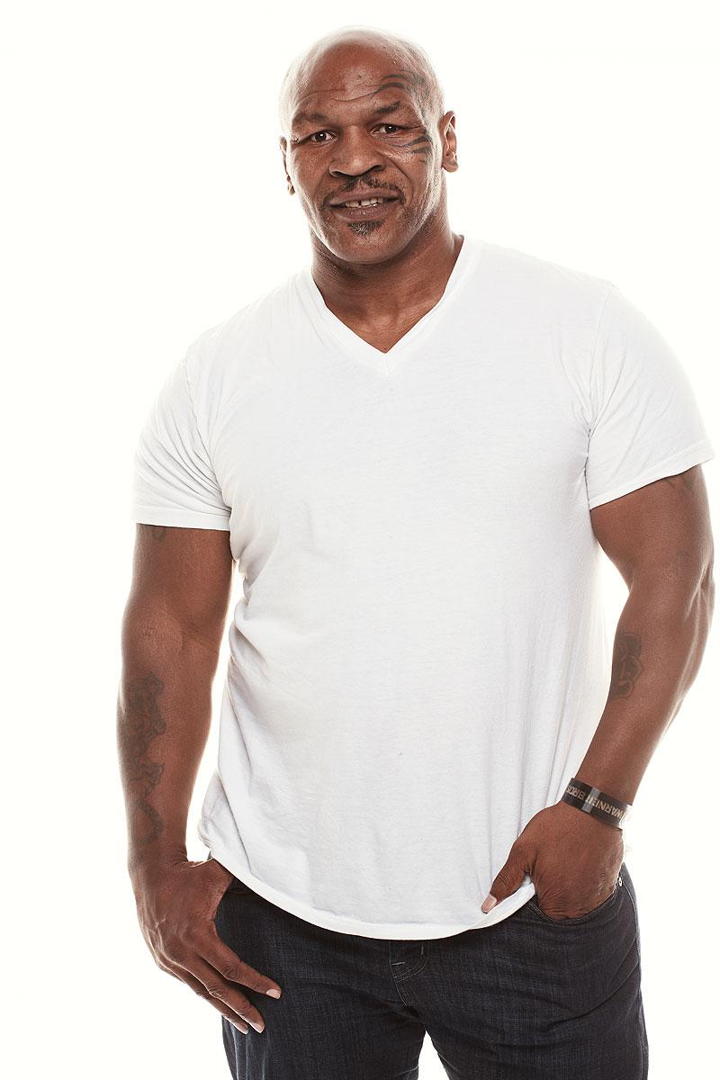 Mike Tyson, cumpleaños