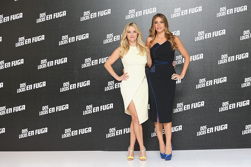 Sofía Vergara, Reese Witherspoon, Míralos