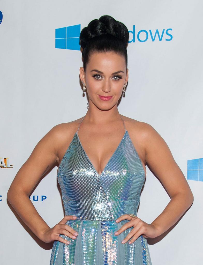 Katy Perry para artículo