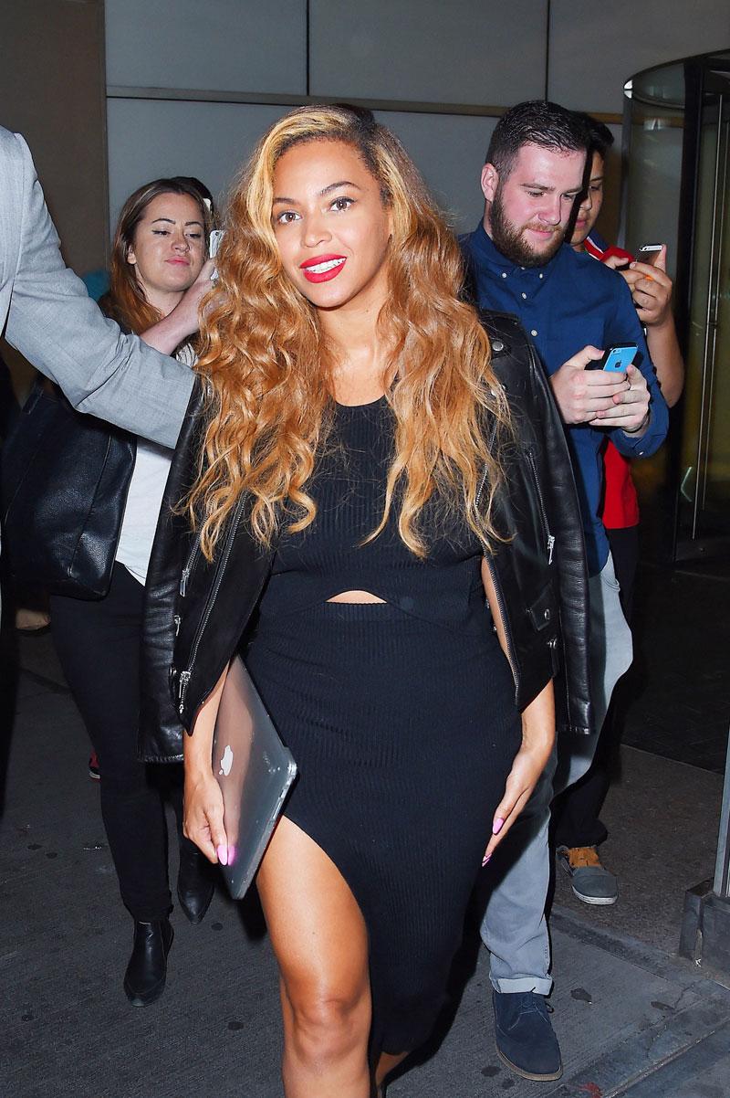 Miralos, Beyoncé