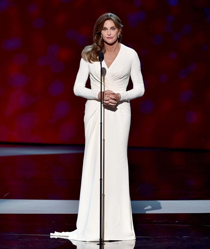 El look del día, Caitlyn Jenner