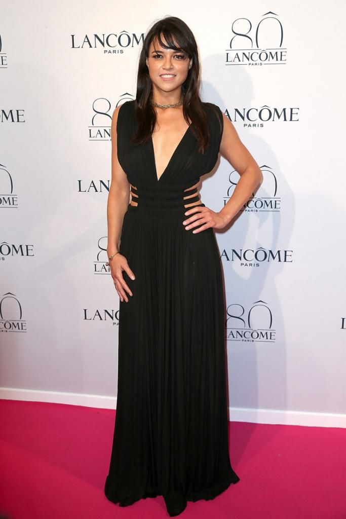 El look del día, Michelle Rodríguez