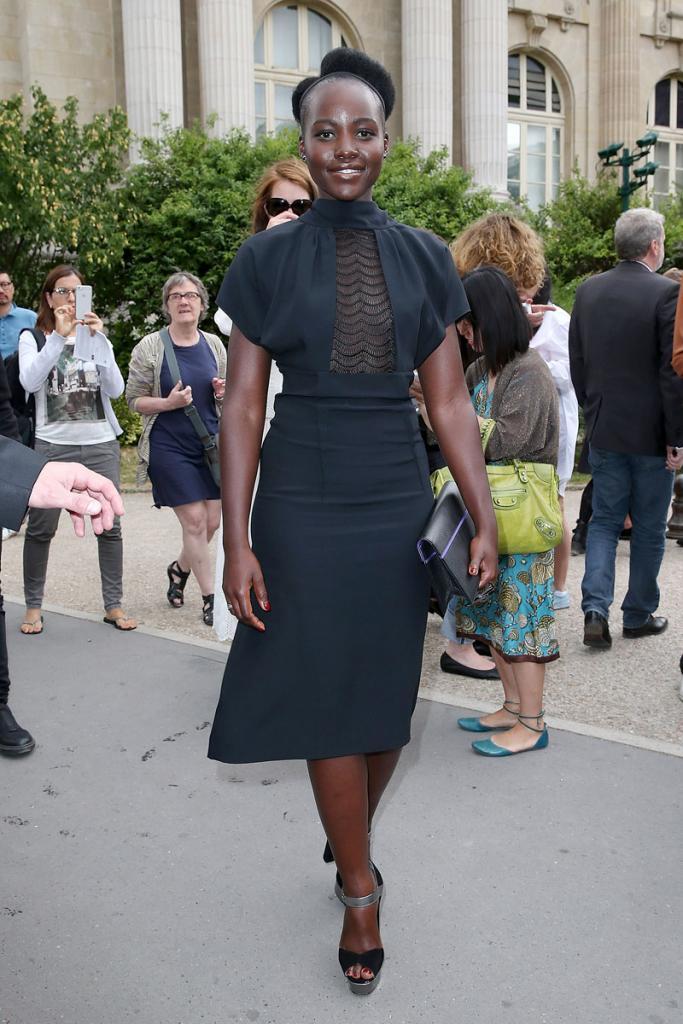 El look del día, Lupita Nyong'o