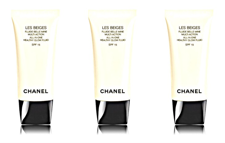 Chanel foundation para artículo Mimi
