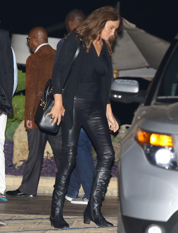 Los looks de Caitlyn Jenner