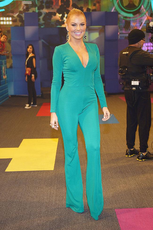 Marjorie de Sousa, Premios Juventud 2015