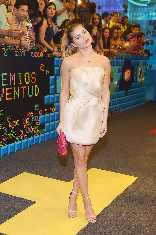 Sofía Reyes, Premios Juventud 2015