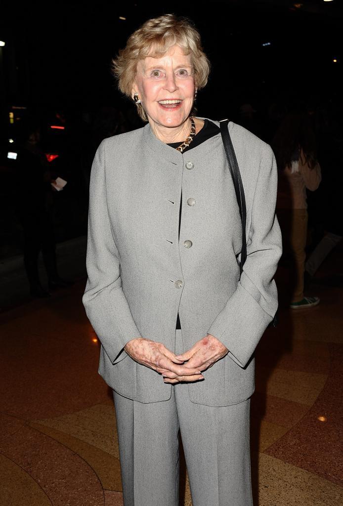 Diana Douglas Webster