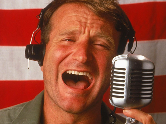 Robin Williams, Frases memorables