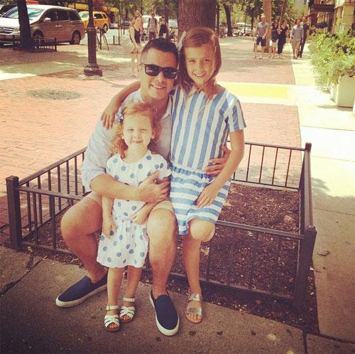 Bebés en Instagram, Jessica Alba