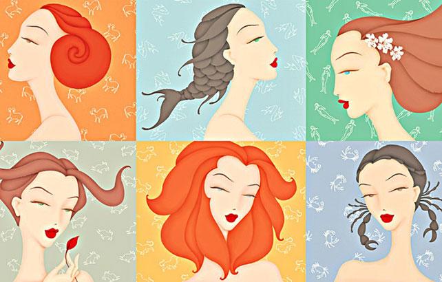 Maquillaje según tu horóscopo