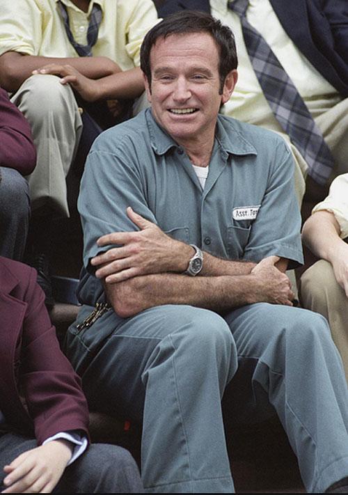 Robin Williams, Frases memorables