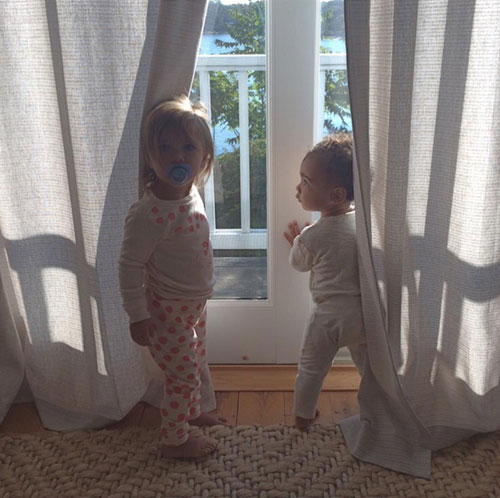 PENELOPE Y NORTH
