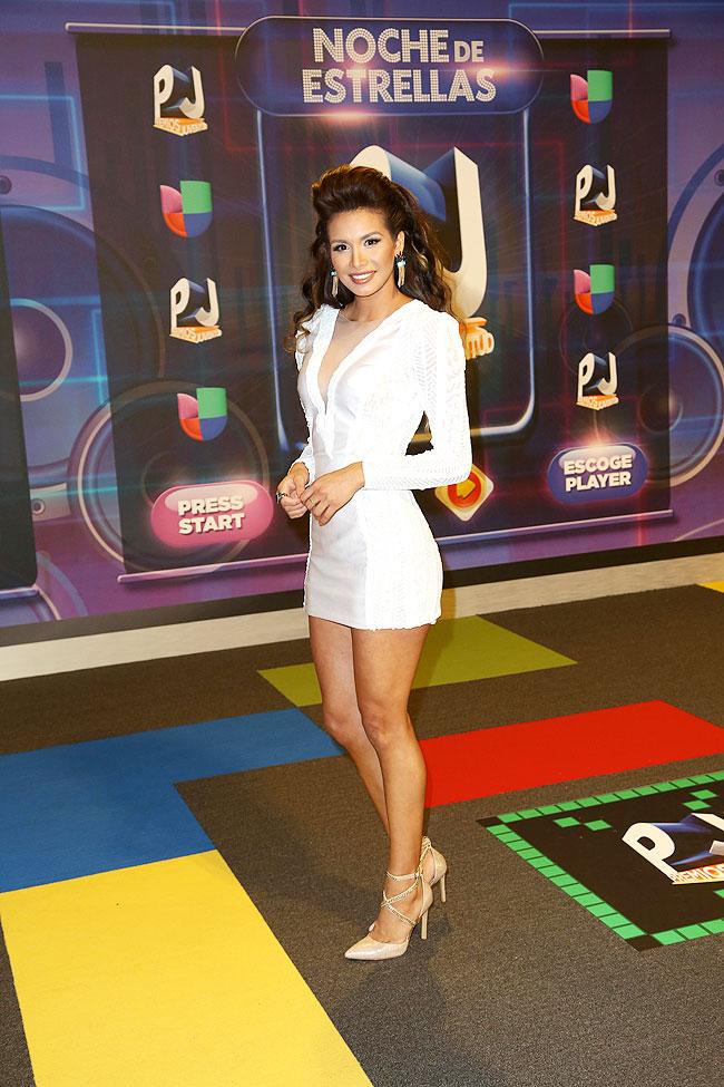 Marisela de Montecristo, Premios Juventud 2015