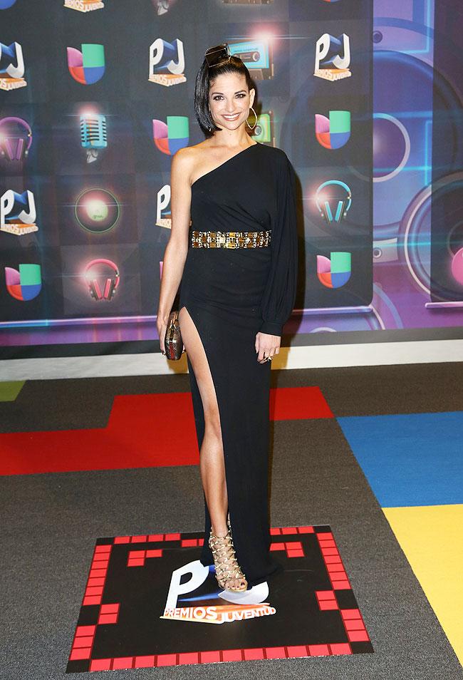 Natalia Jiménez, Premios Juventud 2015