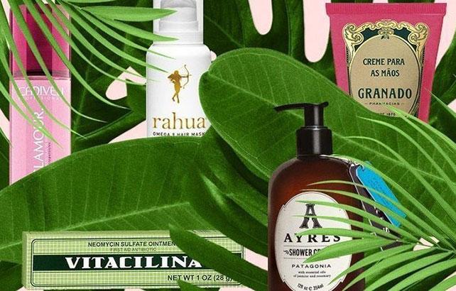 9 productos de belleza latinos