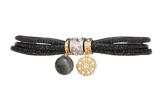 Jennifer Lopez, Endless jewelry, joya, pulsera