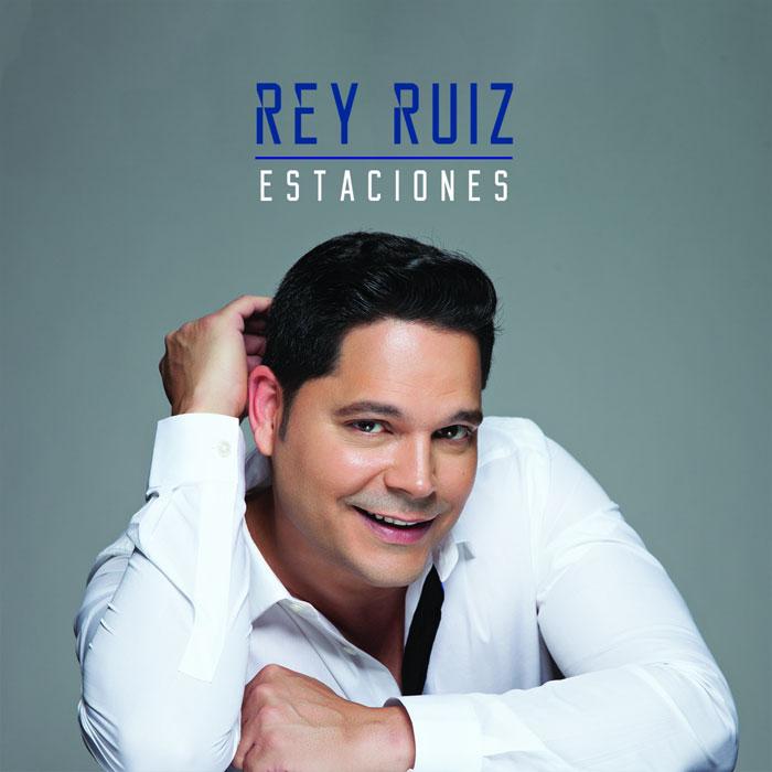 Rey Ruiz, estaciones