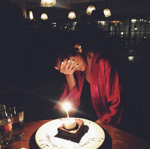 Instagram, Selena Gómez
