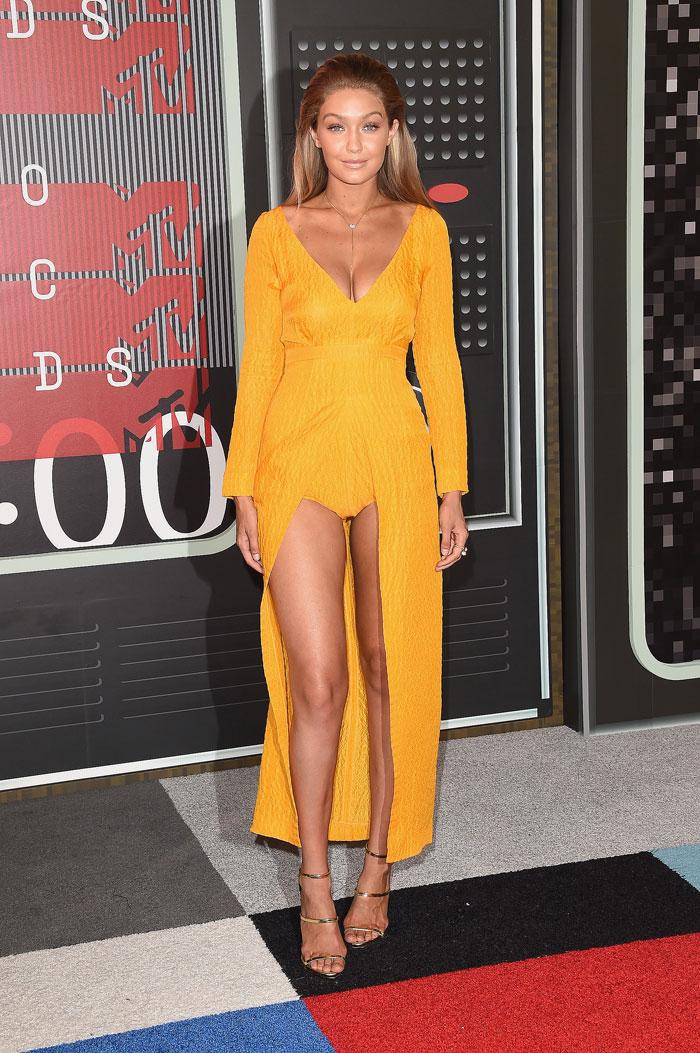 El look del día, Gigi Hadid