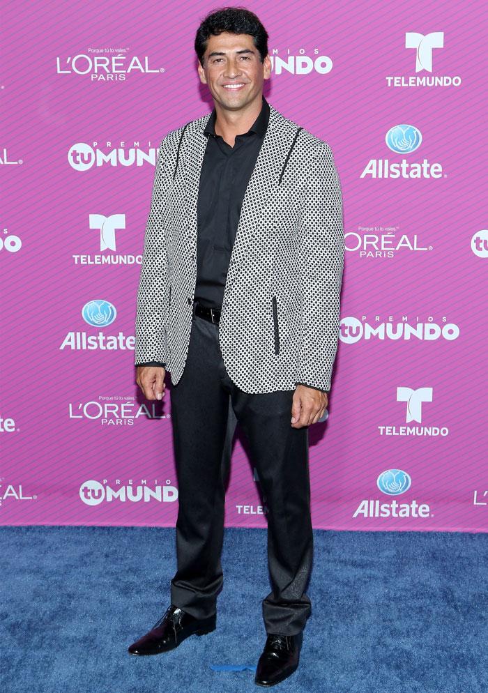 GABRIEL PORRAS, Premios Tu Mundo 2015