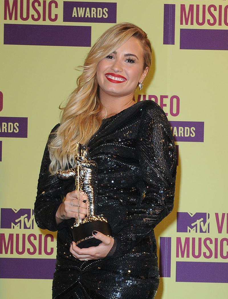 #TBT, Demi Lovato