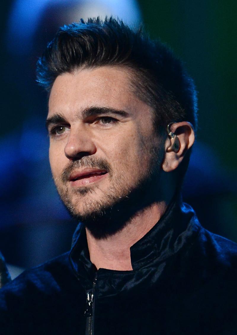 Juanes, 10 cosas