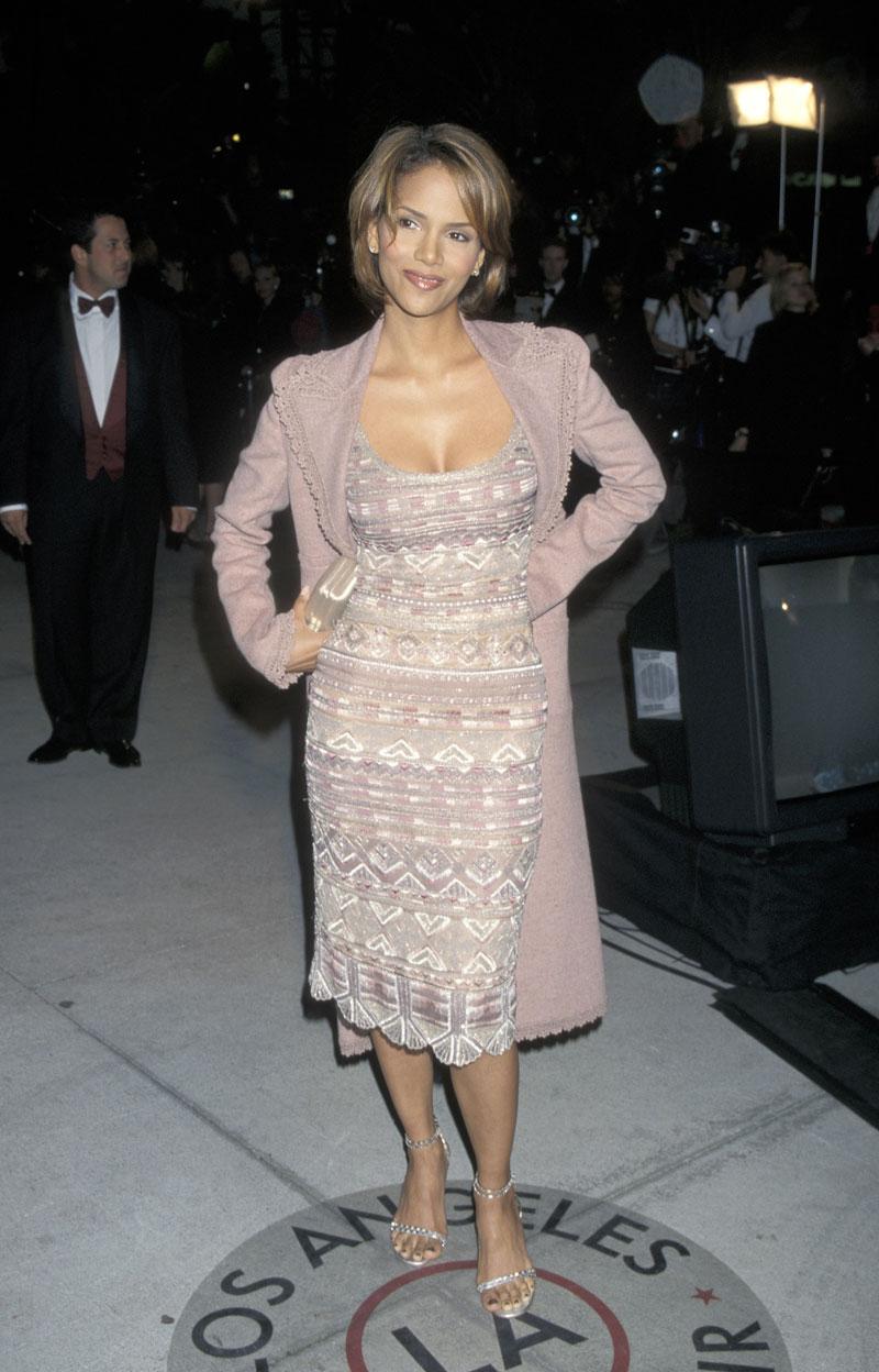 Halle Berry, looks, feliz cumpleaños