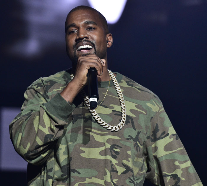 Kanye West, premios, MTV Video Music