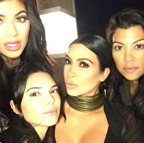 Kim Kardashian, MIMI