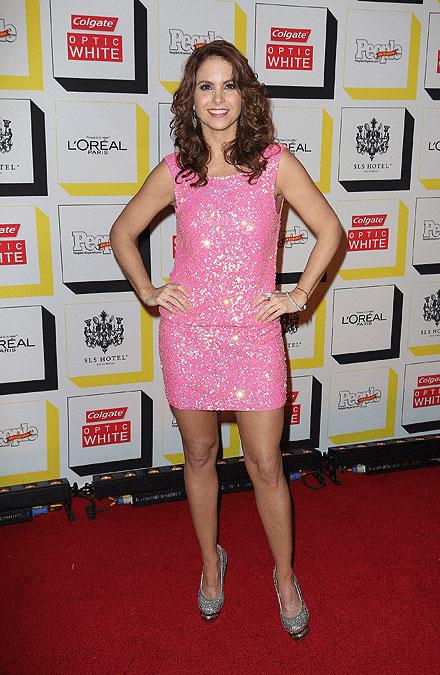 Lucero, Premios People en Español 2012