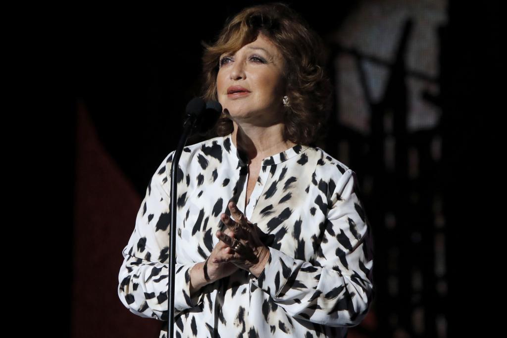 Premios Tu Mundo, Angélica María
