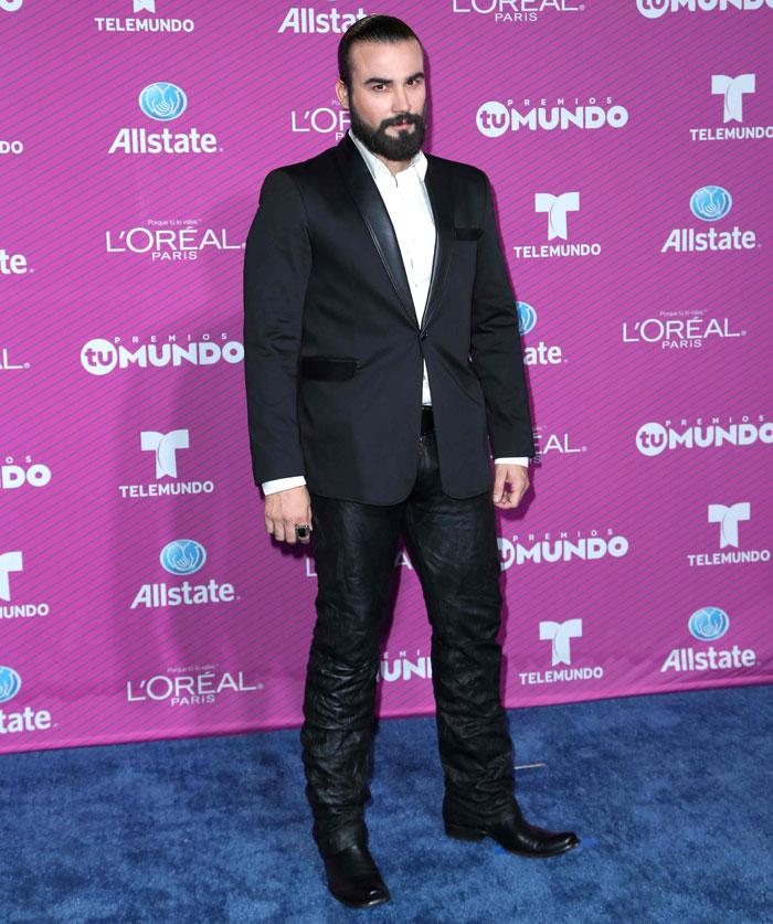 José Luis Reséndez, Premios Tu Mundo 2015