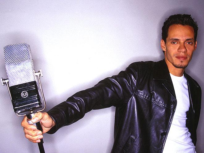 Marc Anthony, TBT