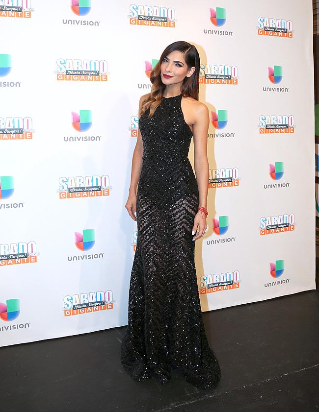 El look del día, Alejandra Espinoza