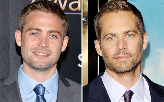 Cody Walker, Paul Walker
