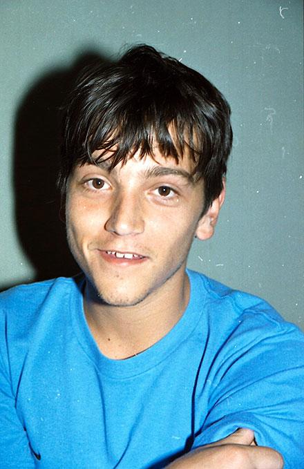 Diego Luna, 1999,