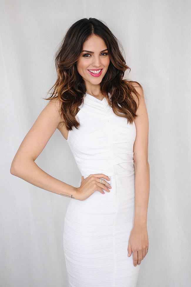 Eiza González, robert rodriguez, belleza, neutrogena, secretos, cuidado