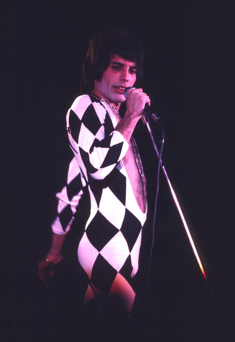 Freddie Mercury, cumpleaños