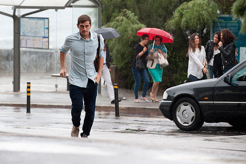 Íker Casillas, Míralos