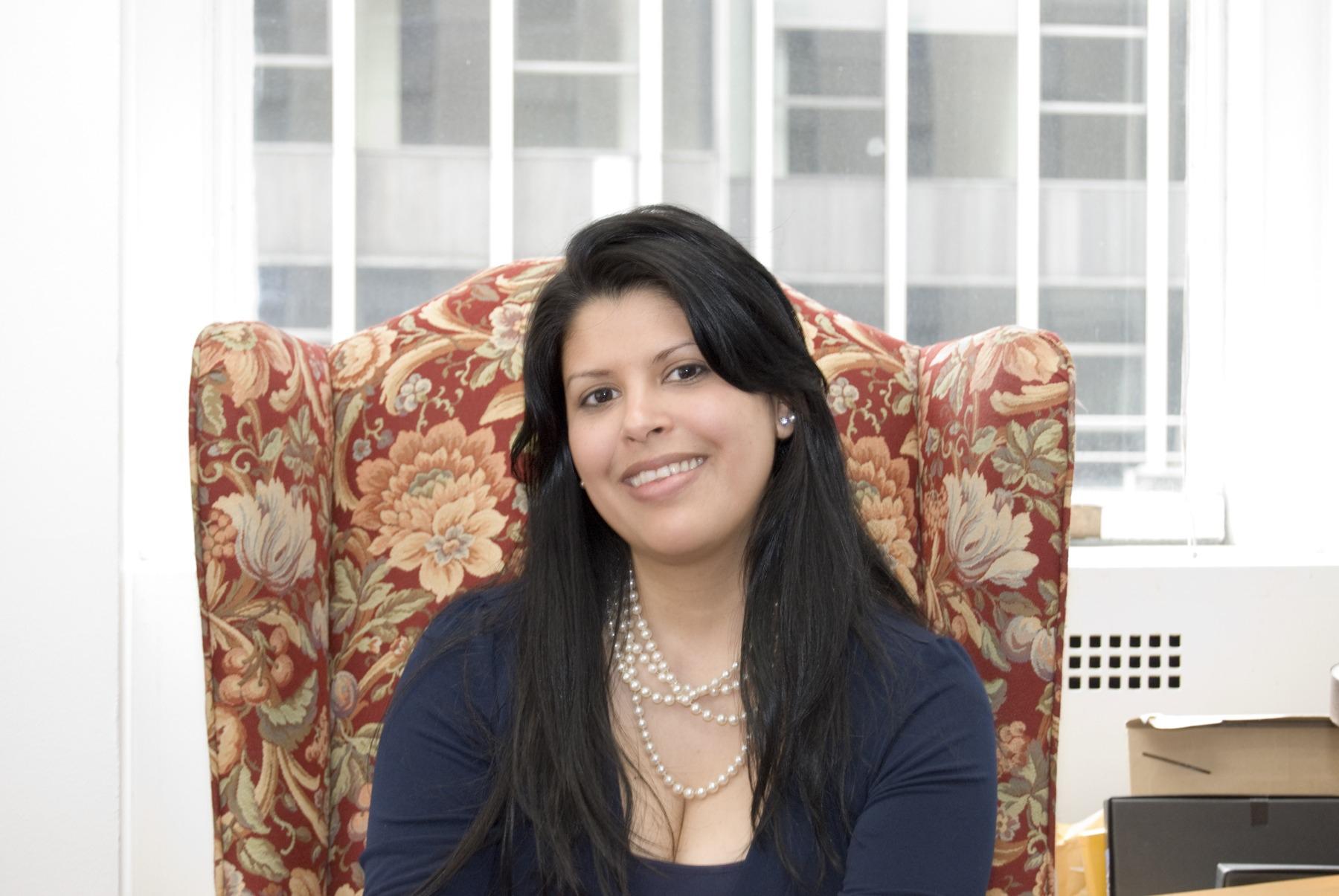 JOHANNA CASTILLO, PODEROSAS