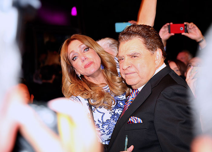Don Francisco, Lili Estefan