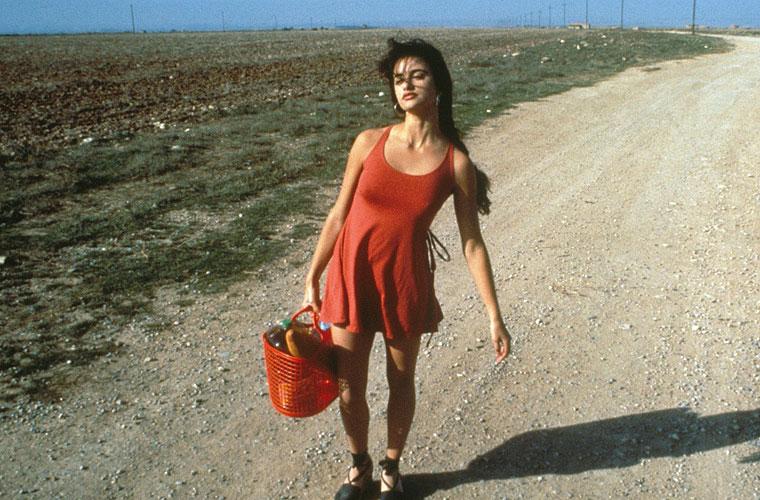 Penélope Cruz, 1992
