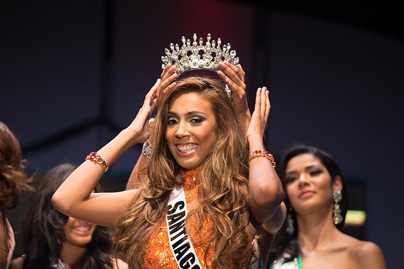 Miss RDUS, República Dominicana, competencia, belleza, misses, pageant, concurso, reina