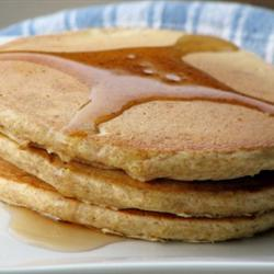 Hot cakes integrales