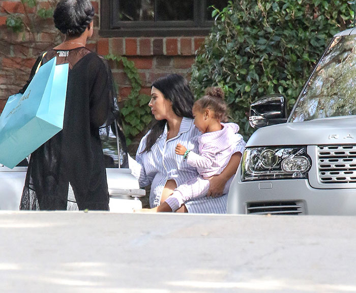 Miralos, Kim Kardashian