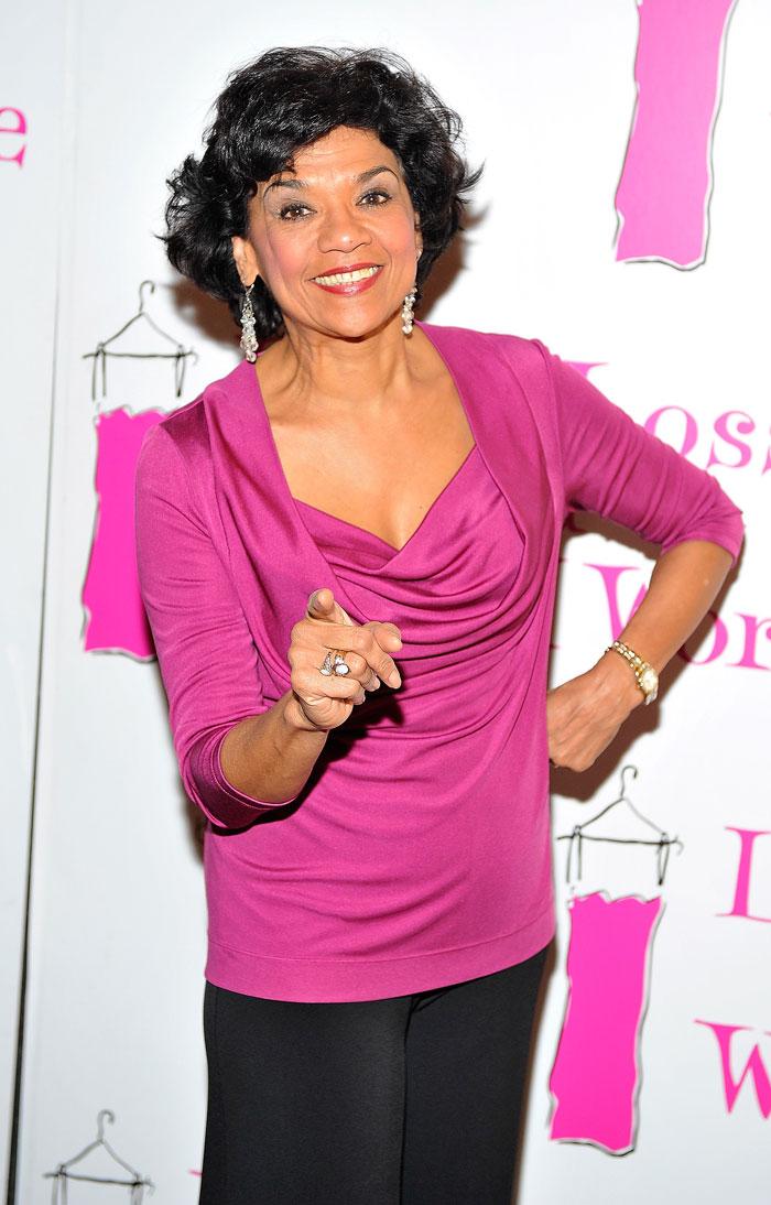 Los 50 Más Influyentes 2015, Sonia Manzano