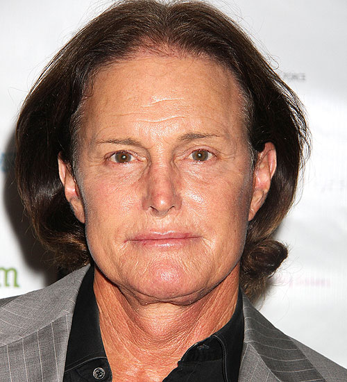 Bruce Jenner, transformación