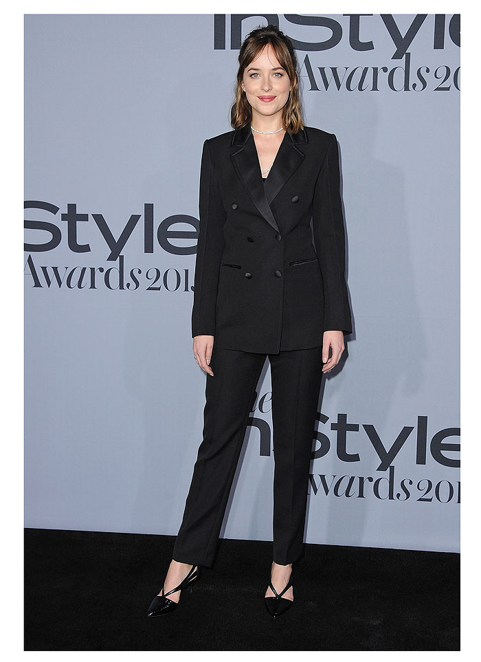 Dakota Johnson, Instyle Awards